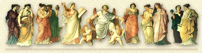 de gamle grækere
